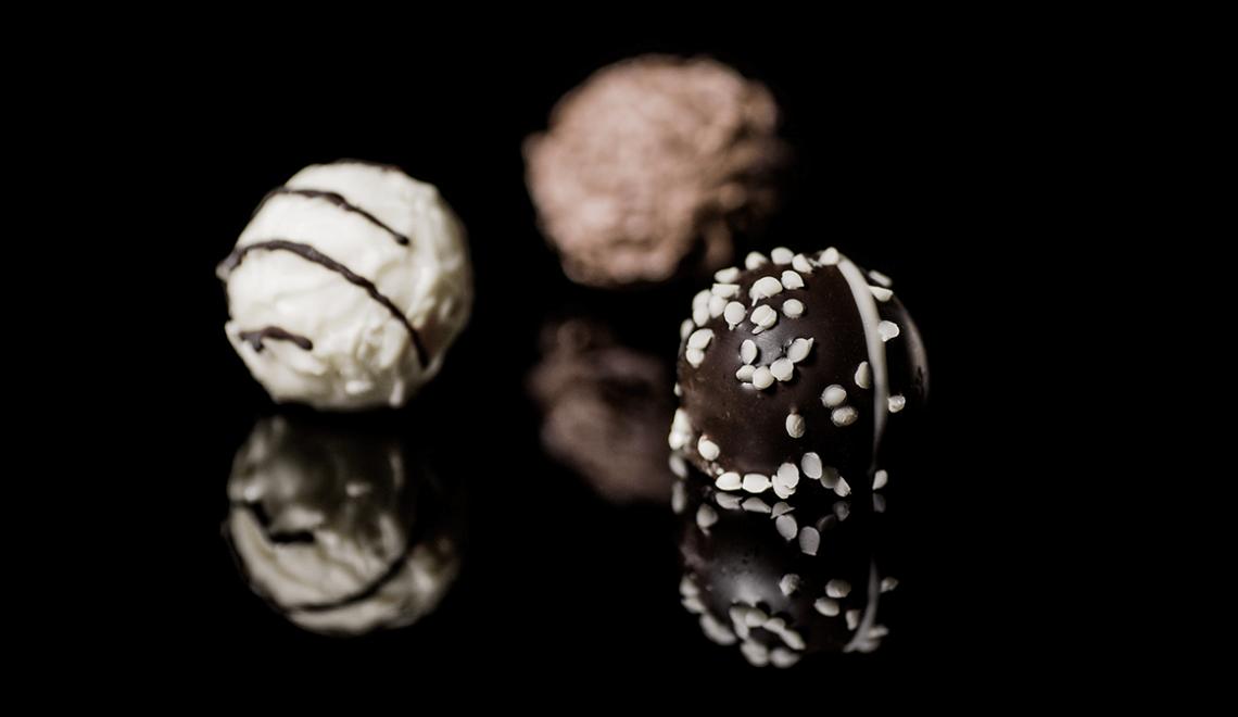 Les chocolatiers genevois sont créatifs