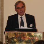 Eddy Van Belle – Président du Conseil du Groupe Puratos